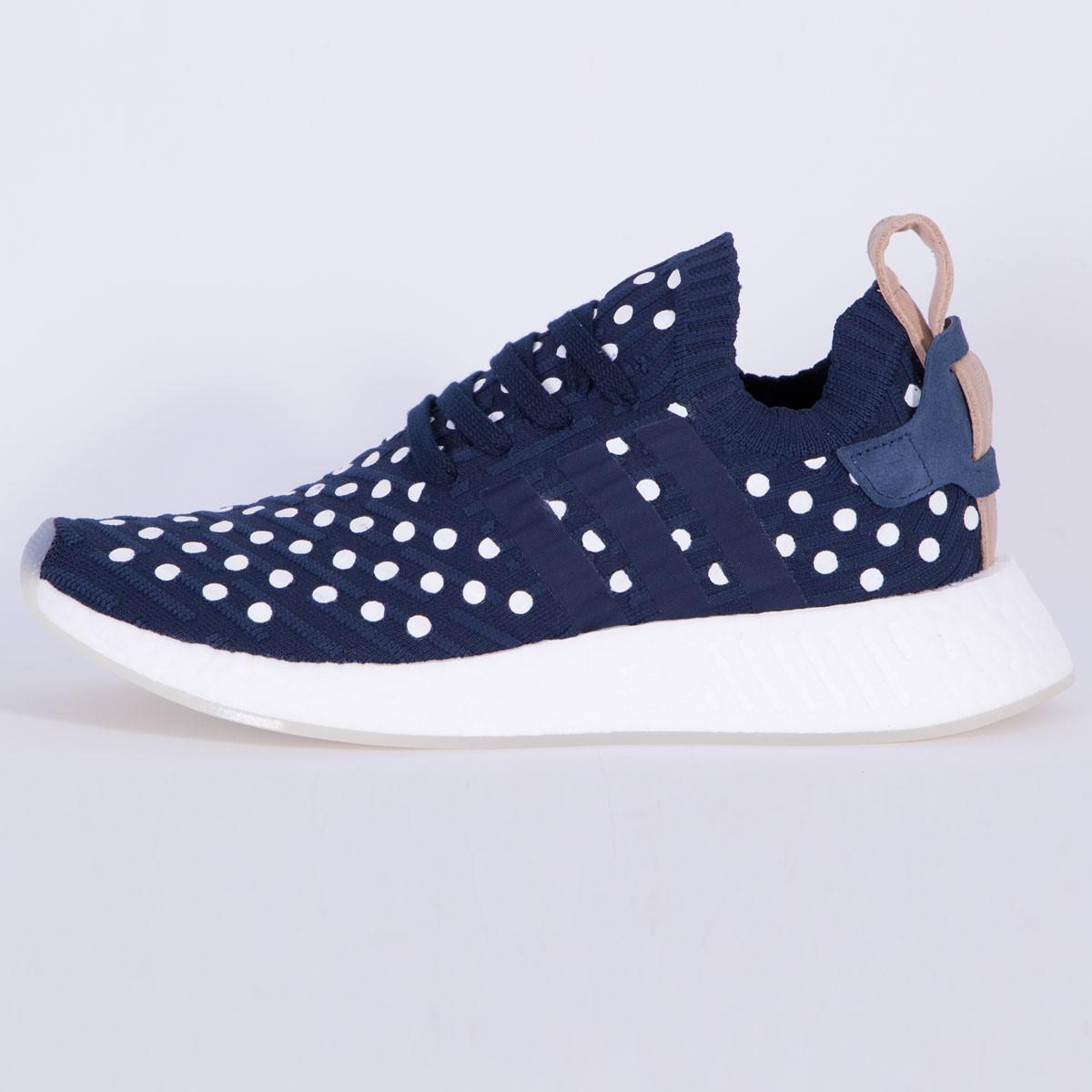 Adidas Original Snm Moody [NMD_R 2 PK W]