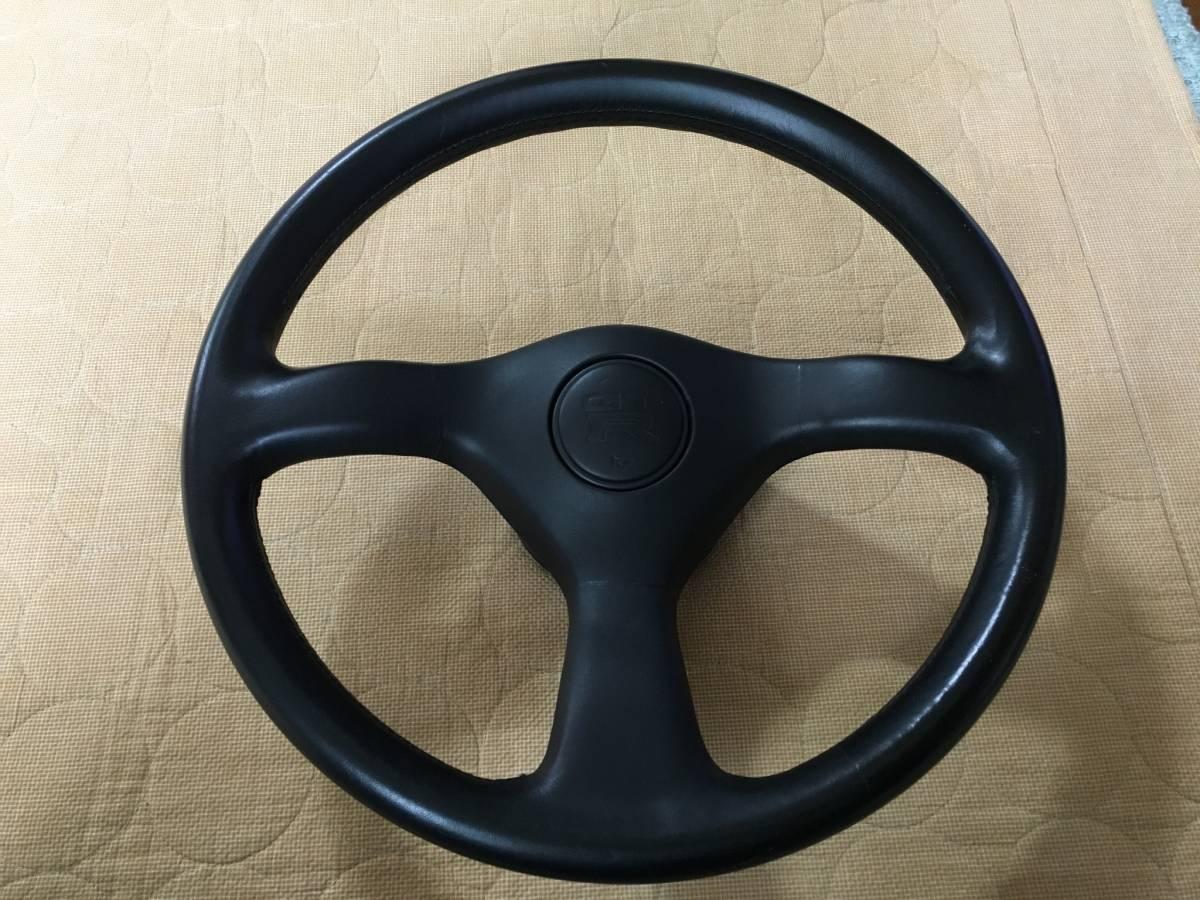 BNR32 Skyline GT-R genuine steering wheel